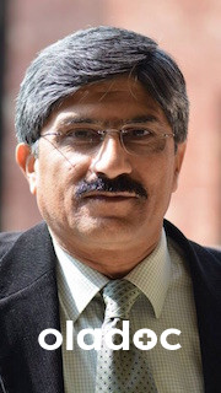 Top Dentists in Gulberg, Lahore - Dr. Arham Nawaz