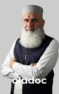 Dr. Jamal Zafar (Internal Medicine Specialist, General Physician, Family Physician) Rawalpindi