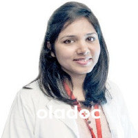 Ms. Sarah Umar