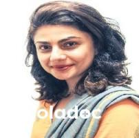 Dr. Najma Adam (Counseling Specialist) -  South City Hospital (Clifton, Karachi)