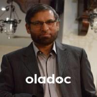 Dr. Lutuf Ullah (Dentist) Faisalabad