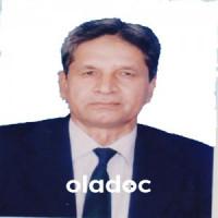 Dr.Imtiaz Ahmad Randhawa