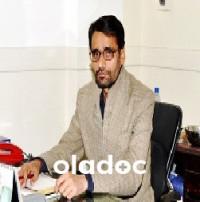 Dr. M. Amir Nadeem (ENT Surgeon) Multan
