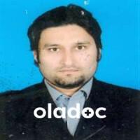 Dr. Umer Khayyam (Dentist) Karachi