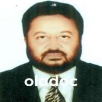 Top Dentists in Gulshan E Iqbal, Karachi - Dr. Masood Ahmed Zakai