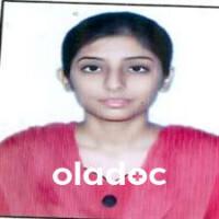 Top Dentists in Gulshan E Iqbal, Karachi - Dr. Sakina Seraj