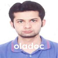 Dr. Muhammad Umer Farooq (Dentist) Faisalabad