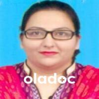Dr. Rabia Mumtaz (Dentist) Karachi