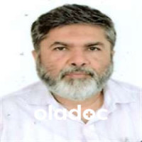 Top Dentists in Shaheed E Millat, Karachi - Dr. Abdul Munaf Billoo