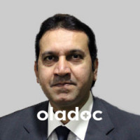 Dr. Abdul Basit Qureshi (General Surgeon) Lahore
