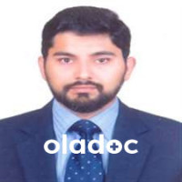 Dr. Murtaza Raza Kazmi (Dentist) Karachi