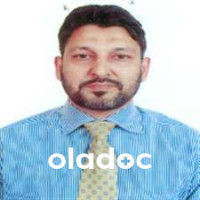 Dr. Kashif Ikram (Dentist) Karachi