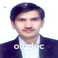 Top Doctors in Bufferzone, Karachi - Dr. Syed Tahir Husain