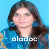 Top Dentists in Gulshan E Iqbal, Karachi - Dr. Sana Najmul