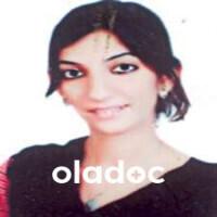 Top Dentists in Gulshan E Iqbal, Karachi - Dr. Nazia Najmul