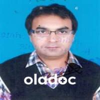 Dr. Rashid Ahmad (Dentist) Multan