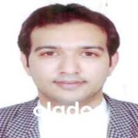 Dr. Usman Dawoood (Dentist) Lahore