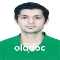 Dr. Osaid Ahmed (Dentist) Lahore