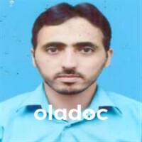 Dr. Naseer Hussain Shah (Dentist) Islamabad