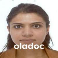 Top Dentists in Smchs, Karachi - Dr. Radhia Alvi