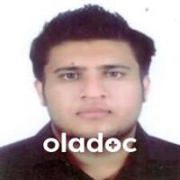 Top Dentist in O 9, Islamabad - Dr. Usman Sharif