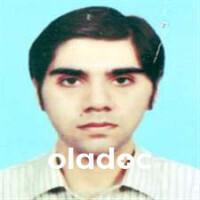 Dr. Sad Haroon