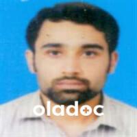 Dr. Ahmed Zeb (Dentist) Islamabad