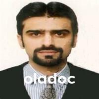 Dr. Farooq Ahmed Ch (Dentist) Islamabad
