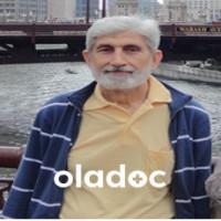 Dr. Muhammad Nazeef Shah (Dentist, Orthodontist) Islamabad