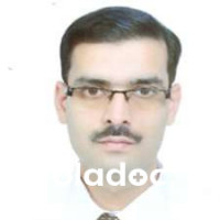 Top Dentists in G 11, Islamabad - Dr. Muhammad Amad Ali