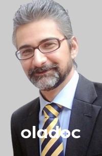 Dr. M Umar Farooq  (Dentist) Islamabad