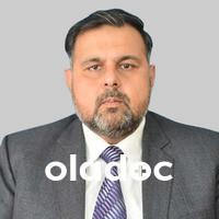 Dr. Muhammad Adnan Asif Raja (Dentist) Islamabad