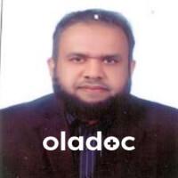 Dr. Arshad Hameed (Dentist) Islamabad