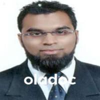 Dr. Yusuf Ali (Dentist) Karachi