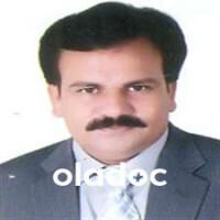 Dr. Kamran Ahmad (Dentist) Karachi