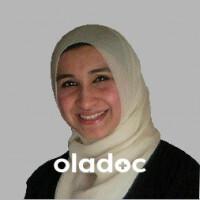 Dr. Amber Farooq  (Dentist, Orthodontist) Islamabad