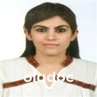 Top Dentists in Khayaban E Shahbaz, Karachi - Dr. Rukhsar Shaheryar Kazi