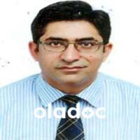 Top Oral And Maxillofacial Surgeons in Karachi - Dr. Syed Shah Faisal