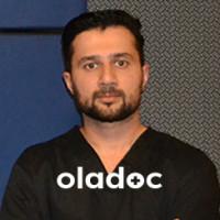 Dr. Khurram Bader (Dentist) Islamabad