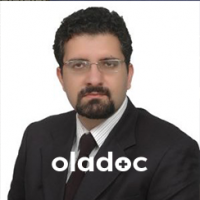 Dr. Ali Rehman (Dentist) Islamabad