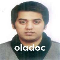 Dr. Saad Akber (Dentist) Islamabad
