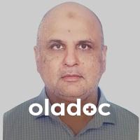 Dr. Nasir Khan (Dentist, Implantologist) Islamabad