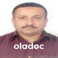 Top Dentists in Gulshan E Iqbal, Karachi - Dr. Abdul Aleem