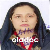 Top Dentists in Gulshan E Iqbal, Karachi - Dr. Sana Aleem