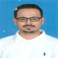 Dr. Mohsin Ali Qureshi (Dentist) Karachi