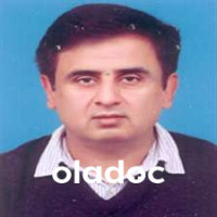 Top Internal Medicine Specialist Rawalpindi Dr. Muhammad Javed Iqbal
