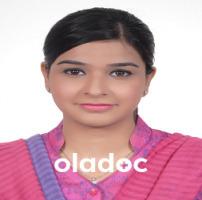 Dr. Anam Zehra (Dentist) Karachi
