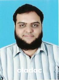 Dr. M. Abdullah Kamran (Dentist) Karachi