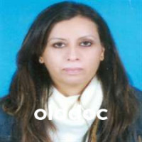 Dr. Iffat Seema (Gynecologist, Obstetrician, Fertility Consultant) Islamabad