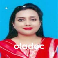 Dr. Farah Faizan (Nutritionist) Rawalpindi